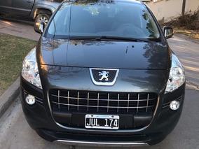 Vendo Peugeot 3008 Premium 2013