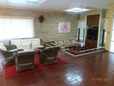 Casa Residencial Para Venda : Ref:080270.01 - 080270.01
