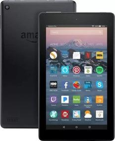 Tablet Amazon Fire Hd7 8gb 7 Câm 2 Mp/vga Wifi Fire Os