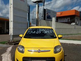 Fiat Palio 1.6 16v Sporting Flex Dualogic 5p 2012