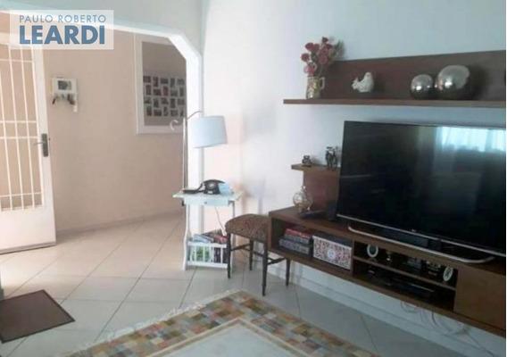 Casa Assobradada Barra Funda - São Paulo - Ref: 563392
