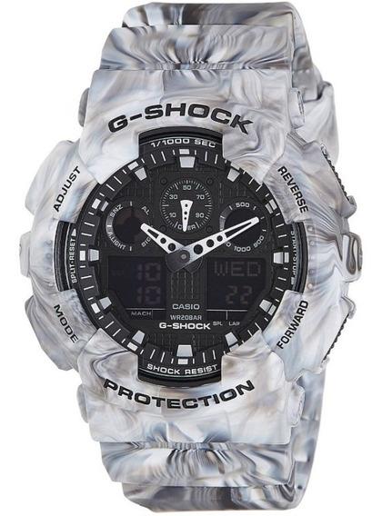 Relógio G-shock Masculino Ga-100mm-8adr