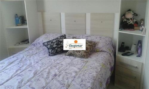 06873 -  Apartamento 2 Dorms, Jaraguá - São Paulo/sp - 6873