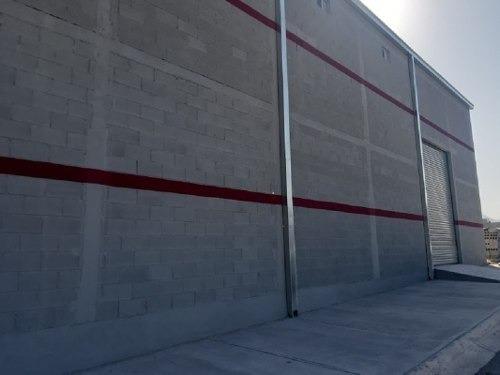 Bodega_nave_parque_industrial En Renta, Santa Catarina, Nuevo León