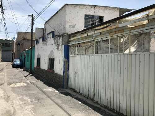 Casa En Renta En La Preciosa Azcapotzalco