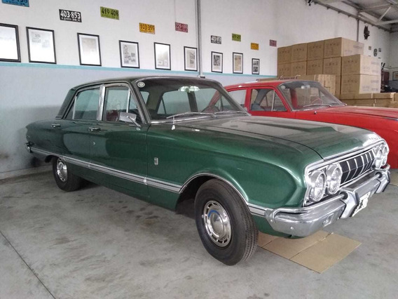 Ford Falcon De Luxe 1971