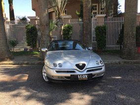 Alfa Romeo Spider 3.0 V6 12v Gasolina 2p Manual