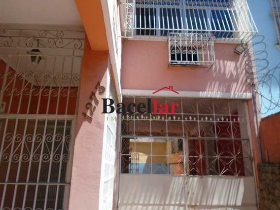 Casa De Rua-à Venda-tijuca-rio De Janeiro - Tica40070