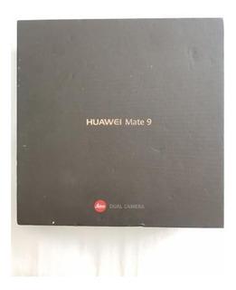 Caixa Do Celular Huawei Mate 9