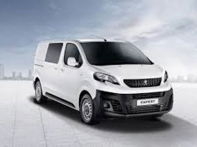 Nueva Peugeot Expert 1.6 Hdi Premium & P 0km, 6 As $ 951.446