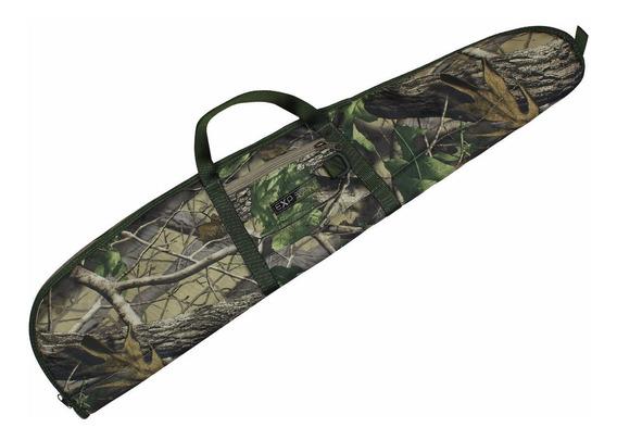 Capa De Proteção Sniper Camuflada Folha 90cm