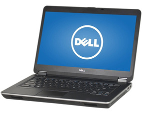 Notebook Dell Intel Core I7 8gb Ssd 480gb Tela Led 14/ E6440