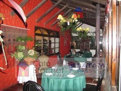 Local Comercial En Venta En Villa Alegre