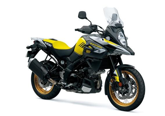 Suzuki Vstrom 1000 Xt 0km Dolar Billete 2020