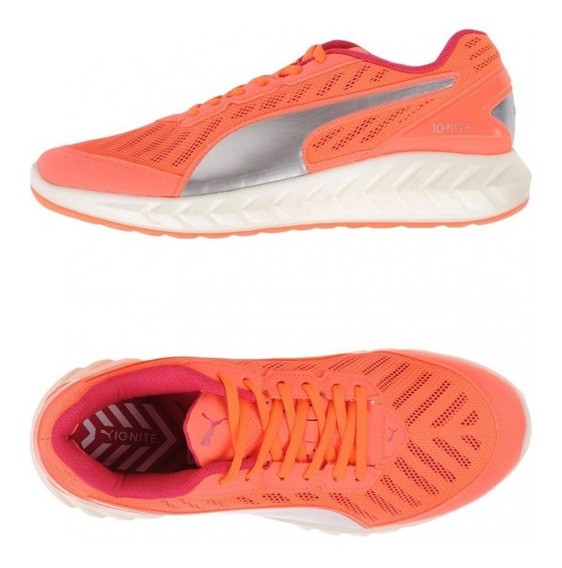Zapatillas Puma Ignite Ultimate Wns 18800601
