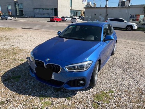 Bmw Serie 1 1.6 120i M Package 177cv-mar Del Plata