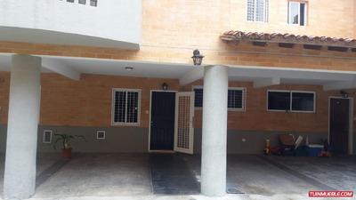 Q953 Consolitex Vende Townhouse Villas Menhir 04144117734
