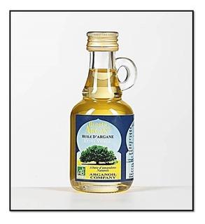 Aceite Argan 100% De Marruecos-ecocert- Oferta 3 Unidades
