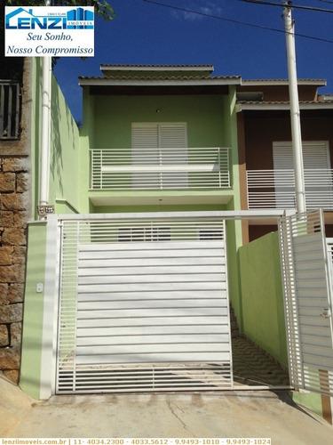 Imagem 1 de 13 de Casas À Venda  Em Bragança Paulista/sp - Compre A Sua Casa Aqui! - 1249580
