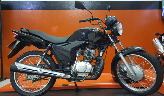 Honda - Cg 125 Fan Ks