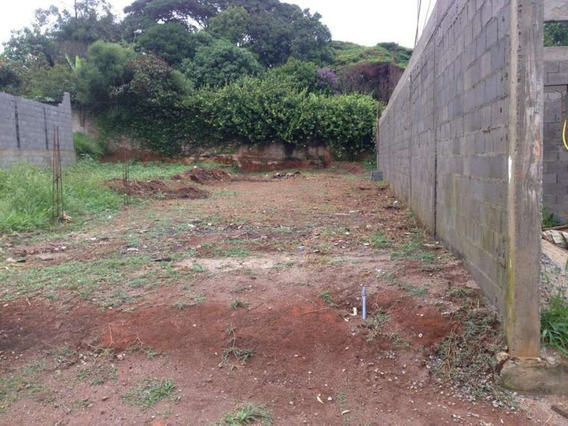 Terreno / Lote Residencial Em Cidade Ipava Amteav8727