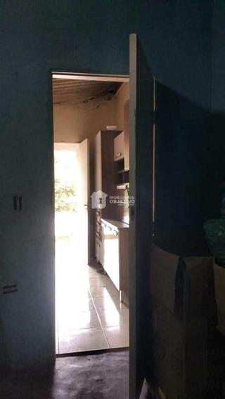 Casa Com 3 Dorms, Centro, Ibiúna - R$ 170 Mil, Cod: 3388 - V3388