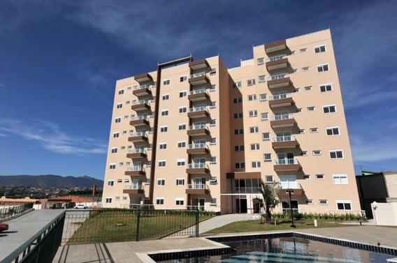 Apartamento Com 2 Dormitórios À Venda, 77 M² Por R$ 350.000 - Jardim Brasil - Atibaia/sp - Ap0087