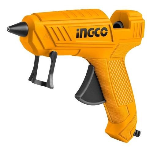 Ff Pistola De Silicona 11mm Caliente 100 Watt Ingco Gg148