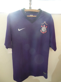 Camisa Time Corinthians Original - Tamanho M