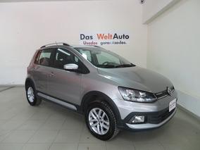 Volkswagen Crossfox 1.6 Lts Quemacocos Super Oferta..!!!
