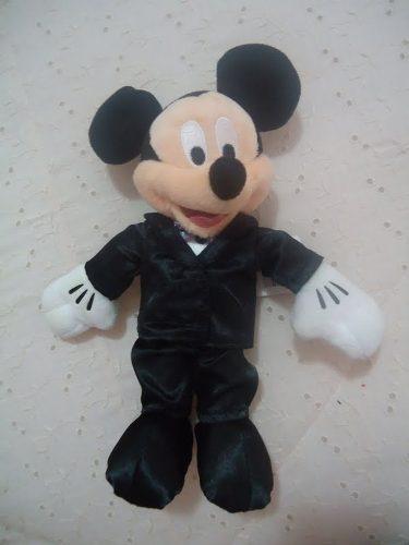 Mickey Terno 24 Cm Disney Store Original Disney