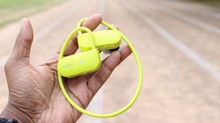 Sony Auricular Smart B-trainer. Cardio. Running