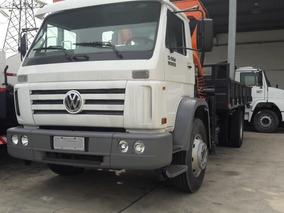 Caminhão Vw 13180 Worker Munck