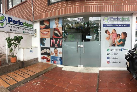 Vendo Consultorio Odontologico ( Periodent) Y Cedo Local