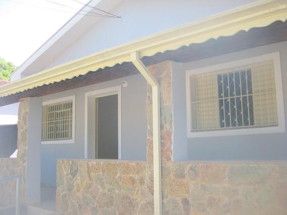 Casa Para Venda, 3 Dormitórios, Mirante - Mogi Mirim - 102
