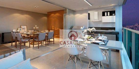 Lindo Apartamento 4 Quartos A Venda No Santo Antônio, Belo Horizonte - Ap0723