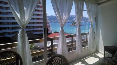 Rento Hermoso Departamento En Acapulco