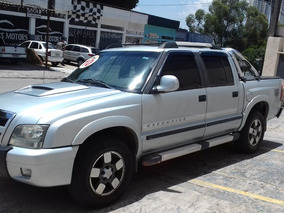 Chevrolet S10 2.4 Executive Cab. Dupla 2010 $ 42900 Financia