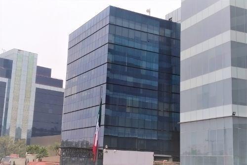Oficina En Renta Ajusco Mezzanine Con 330 M2 Picacho2