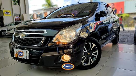 Chevrolet Cobalt 1.8 Mpfi Lt 8v Flex 4p Manual