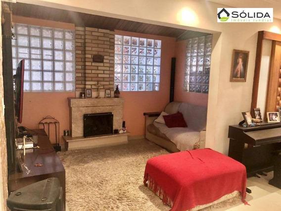Linda Casa Para Locação Condominio Canto Da Natureza - Ca0228