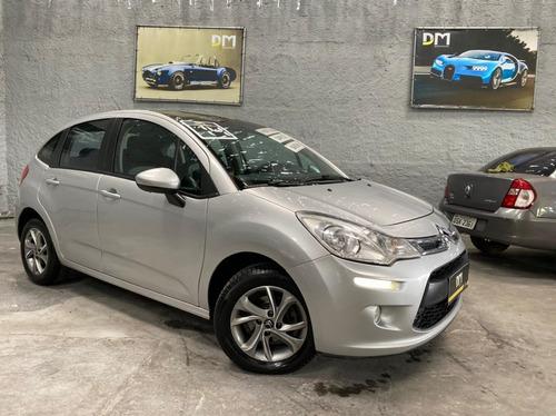 Citroën C3 2014 1.5 Tendance Flex 5p