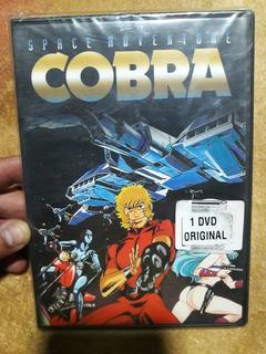 Dvd Original De Agente Cobra Idioma Castellano Unico