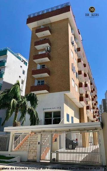Cobertura Com 3 Dormitórios À Venda, 205 M² Por R$ 950.000,00 - Balneário Caiobá - Matinhos/pr - Co0085