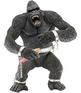 Mcfarlane Toys Movie Maniacs Series 3 King Kong King Kong