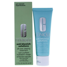 Clinique Anti-blemish Solutions All-over Clearing 50ml.