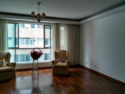 Apartamento Em Itaim Bibi, São Paulo/sp De 170m² 3 Quartos À Venda Por R$ 1.730.000,00 - Ap220206