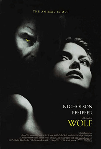 Blu Ray Wolf Lobo Jack Nicholson Original Nuevo Mercado Libre Rod nicholson is on mixcloud. mercado libre