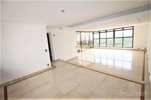 Imagem 1 de 23 de Cobertura Com 3 Dormitórios À Venda, 480 M² Por R$ 7.200.000,00 - Jardim Europa - São Paulo/sp - Co0594