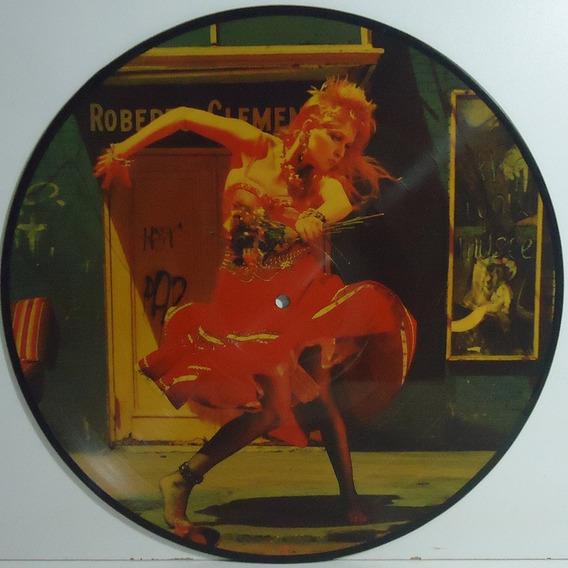 Cyndi Lauper 1983 She